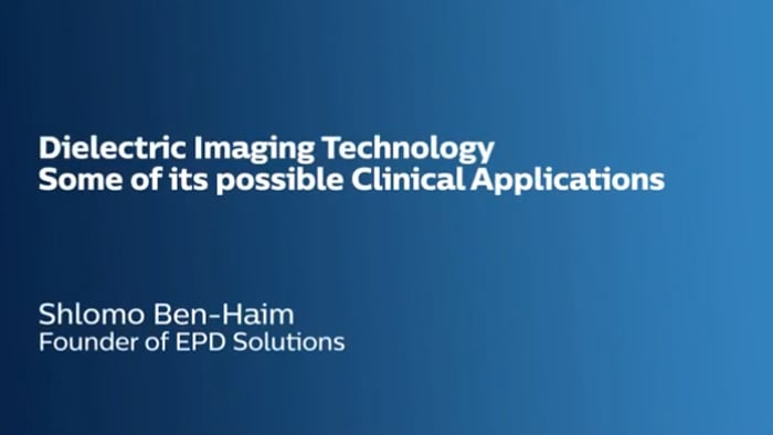 Dielectric imaging technology