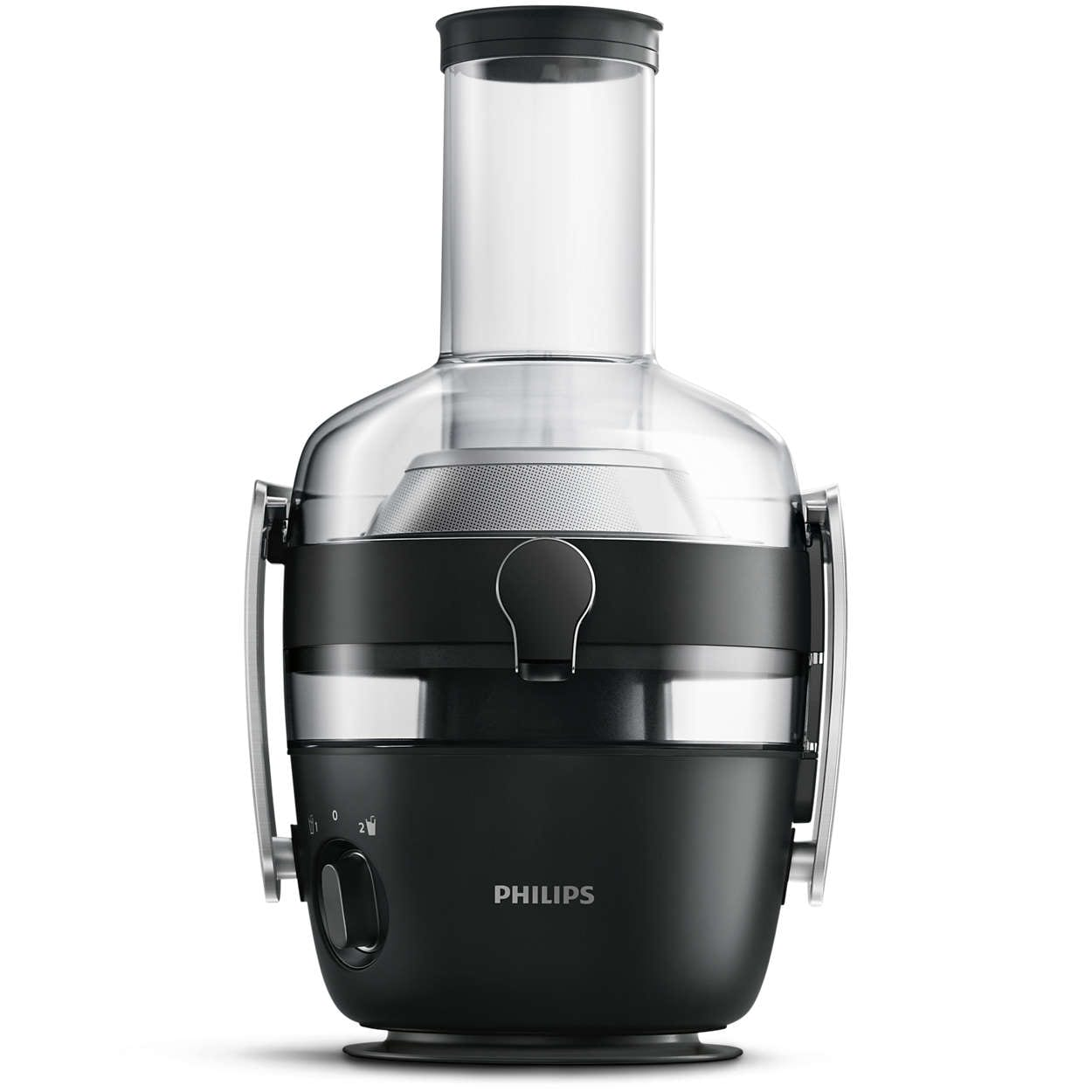 Philips sulu spiede