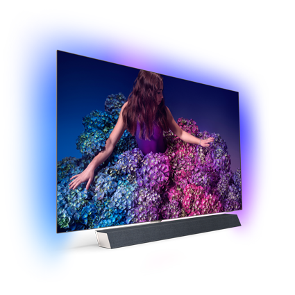 Philips OLED+ 934 Televizors